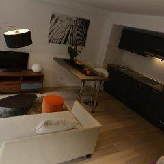 Отель Flat Brugmann Бельгия, Брюссель - отзывы, цены и фото номеров - забронировать отель Flat Brugmann онлайн интерьер отеля