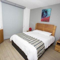 Отель HOMFOR 3* Апартаменты фото 14