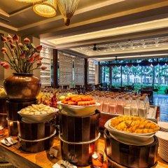Отель Salinda Resort Phu Quoc Island питание фото 2
