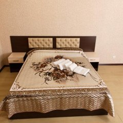 Гостевой Дом Виктория Полулюкс с различными типами кроватей фото 2