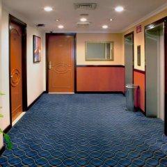 Landmark Plaza Hotel интерьер отеля фото 3