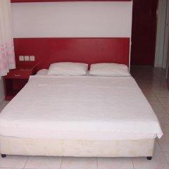 Mola Hotel Стандартный номер с различными типами кроватей фото 2