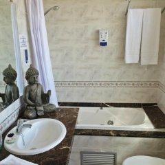 Отель Apartamentos Neptuno ванная