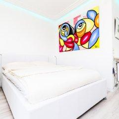 Апартаменты Business meets Düsseldorf Apartments детские мероприятия