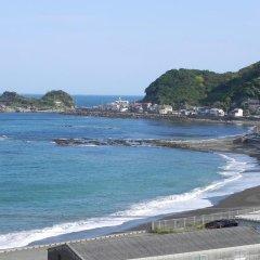 Hotel Kaikoen Камогава пляж