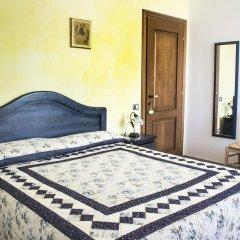 Отель Al Casale Di Morro Стандартный номер фото 3