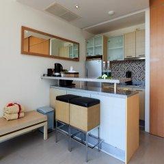 Отель IndoChine Resort & Villas 4* Апартаменты с разными типами кроватей фото 2