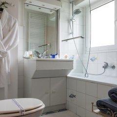Отель B&B Le 36 ванная