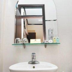 Отель ALLURA 2* Улучшенный номер фото 5