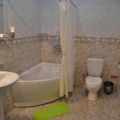 Отель Nitsa ванная фото 2