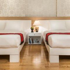 Saga Hotel 2* Улучшенный номер с различными типами кроватей фото 3