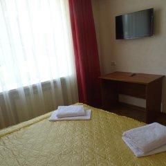 Гостевой дом Центральный Студия с различными типами кроватей фото 8