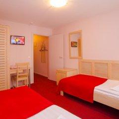Tia Hotel 3* Стандартный номер с двуспальной кроватью