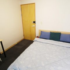 The City Hostel Hongdae Апартаменты с различными типами кроватей фото 9