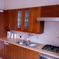 Отель Housingbrussels Апартаменты с различными типами кроватей