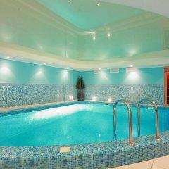 Гостиница Визави бассейн фото 3