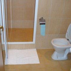 Мини-отель Аркада ванная фото 2