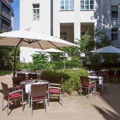 Savigny Hotel Frankfurt City питание фото 3