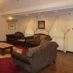 Conference Hotel & Suites Ijebu интерьер отеля фото 3