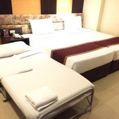 Отель Citin Pratunam Bangkok By Compass Hospitality 3* Улучшенная студия