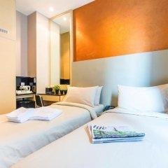 Parc Sovereign Hotel – Albert St 3* Улучшенный номер с различными типами кроватей фото 10