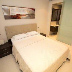 Отель Apartamentos Vista Bella комната для гостей фото 3