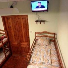 Отель Yourhostel Kiev Кровать в общем номере фото 18