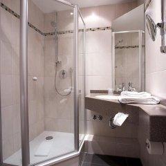 Hotel Garni Erber 3* Стандартный номер фото 3