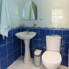Гостиница Золотой Лев в Сочи отзывы, цены и фото номеров - забронировать гостиницу Золотой Лев онлайн ванная