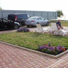 Гостиница Приморская парковка