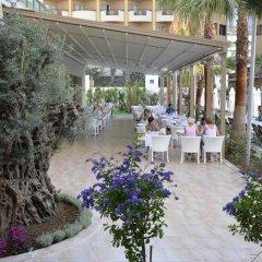 Port Side Resort Hotel фото 2