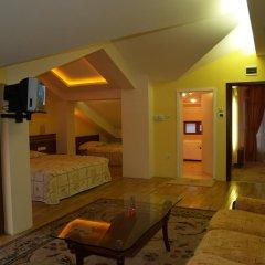National Palace Hotel 4* Люкс разные типы кроватей фото 2