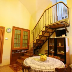 Отель Casa Maria Vittoria Италия, Минори - отзывы, цены и фото номеров - забронировать отель Casa Maria Vittoria онлайн интерьер отеля