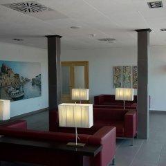 Отель Platja Gran Испания, Сьюдадела - отзывы, цены и фото номеров - забронировать отель Platja Gran онлайн интерьер отеля
