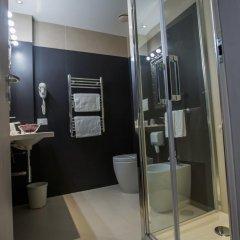 Отель EuroHotel Roma Nord 4* Номер Делюкс с различными типами кроватей