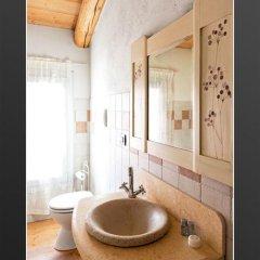 Отель Locanda Acciuga Лимена ванная