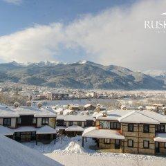 Отель Ruskovets Resort 4* Улучшенные апартаменты фото 4