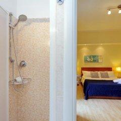 Отель I Pini di Roma - Rooms & Suites Стандартный номер с различными типами кроватей фото 9