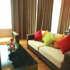 Отель Vertical Suite 5* Люкс фото 7