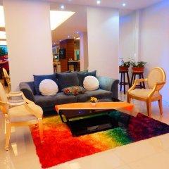 Апартаменты Kata Beach Studio Улучшенная студия с различными типами кроватей фото 2