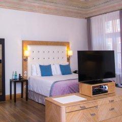 Отель Dome SPA 5* Стандартный номер с различными типами кроватей фото 9