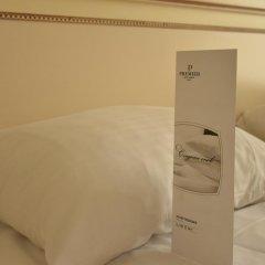 Гостиница Премьер Женева ванная фото 2