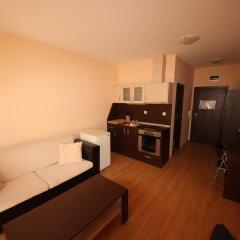 Апартаменты Menada Luxor Apartments Студия Эконом с различными типами кроватей фото 7