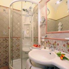 Отель Residenza Del Duca 3* Стандартный номер с различными типами кроватей фото 7