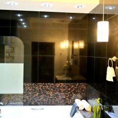 Отель Baltazaras Литва, Вильнюс - отзывы, цены и фото номеров - забронировать отель Baltazaras онлайн ванная