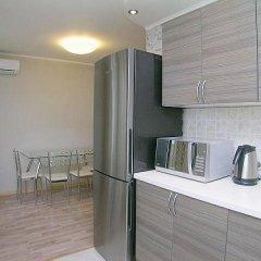 Апартаменты Posutochno Apartment at Paveletckaya II в номере
