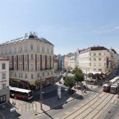 Апартаменты Sky Residence - Business Class Apartments City Centre Вена фото 3