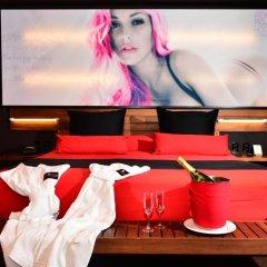 Reina Roja Hotel - Adults Only 3* Полулюкс с различными типами кроватей фото 5