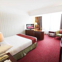 REDTOP Hotel & Convention Center 4* Улучшенный номер с различными типами кроватей