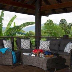 Отель Emaho Sekawa Fiji Luxury Resort 5* Вилла фото 8